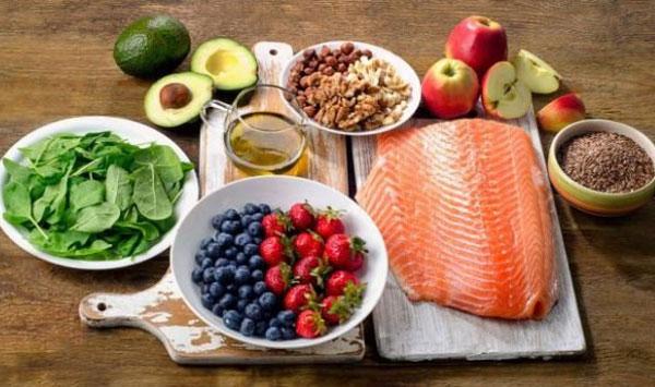 укрепление сосудов питание