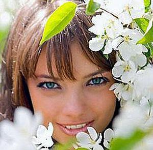уход за кожей лица в весеннее время года