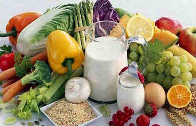 меню белково-овощной диеты