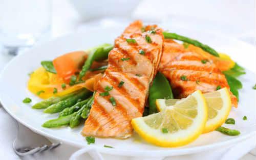 безуглеводная диета продукты и меню