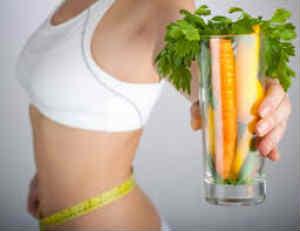 рецепты быстрого похудения диеты