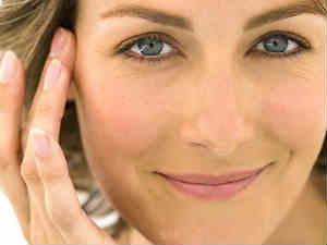 Как в домашних условиях избавиться от морщин на лице в домашних условиях быстро