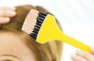 Как самой себе покрасить волосы