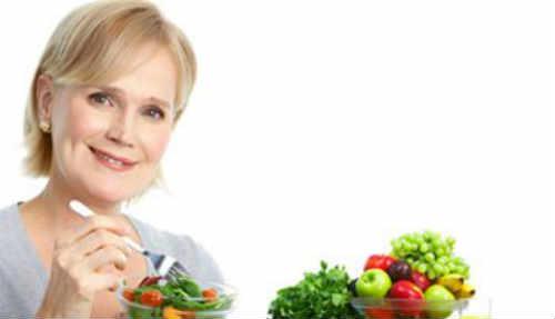 похудение на диете во время климакса