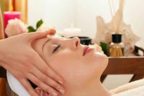 массаж лица как делать самостоятельно