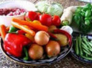 похудеть на летней диете