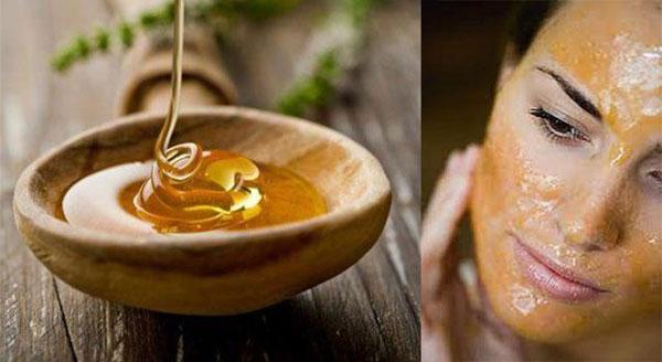 питательная маска из меда подойдет для любого типа кожи
