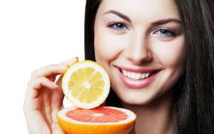 маски с витаминами для лица