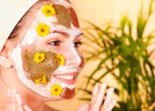 маски для сухой чувствительной кожи