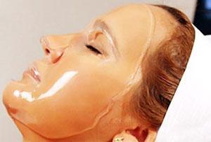 маски из желатина для омоложения кожи отзывы