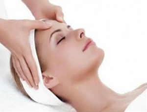 косметический массаж польза