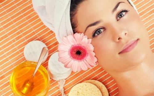 очищение кожи лица народными средствами
