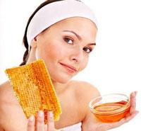 продукты для омоложения кожи лица в домашних условиях