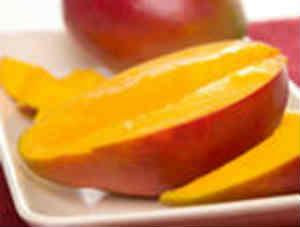 овощная диета похудение с манго