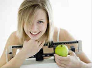 похудеть быстро к новому году