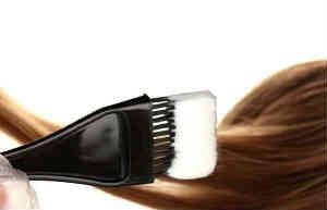 Как покрасить в домашних условиях волосы самостоятельно