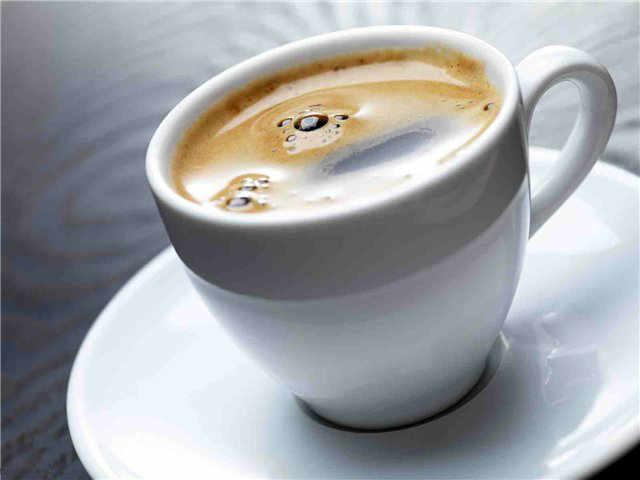 мифы о пользе кофе