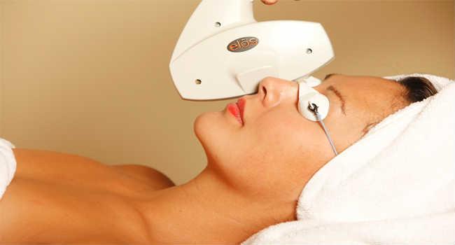 процедуры омоложения кожи