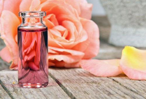 эфирное розовое масло для омоложения