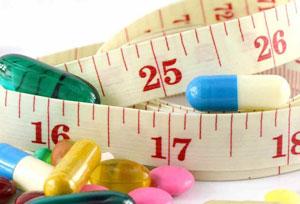 самые эффективные и безопасные средства для похудения