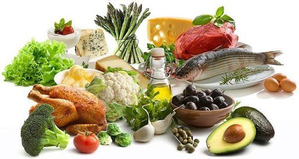 полезные продукты для снижения веса