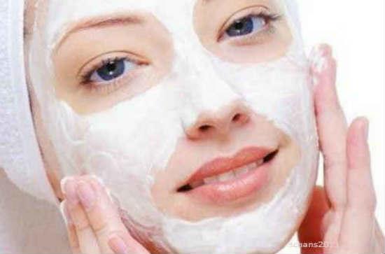 маски для ухода за жирной кожей лица