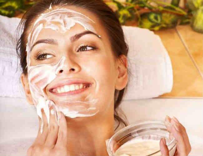 маски для питания сухой кожи