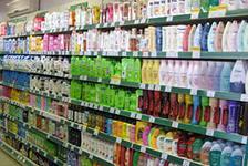 натуральные вещества в шампуне