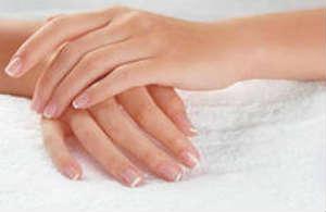 омоложение кожи рук