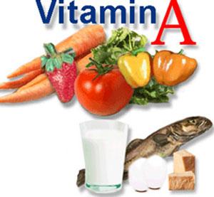 витамины для омоложения организма женщины