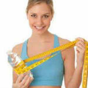 похудение на водной диете