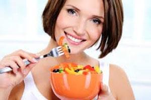 Омолаживающая диета для женщин – Достойное долголетие