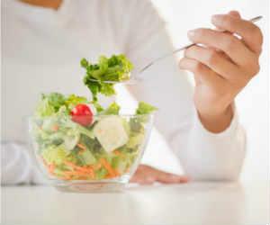 Диета для похудения при климаксе