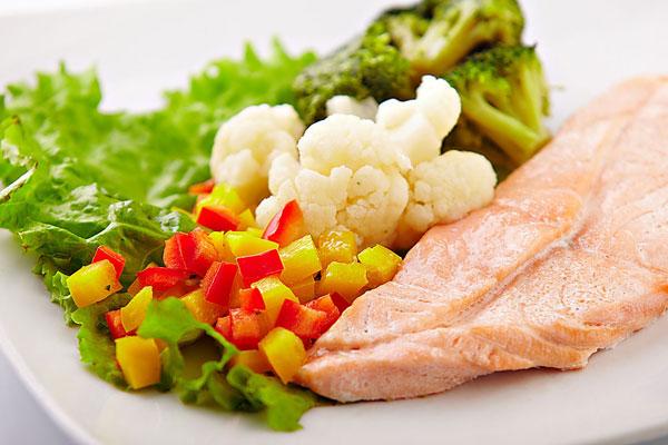Диетическое сбалансированое питание полезные диеты