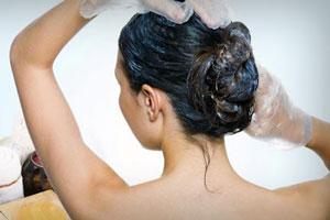 маски при выпадении волос