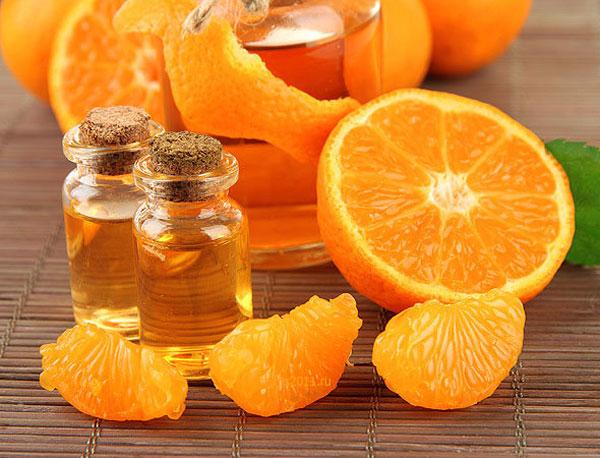 вытяжка из апельсина