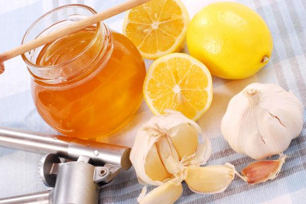 лимон мед чеснок для омоложения